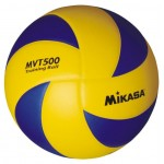 MVT500 palleggio