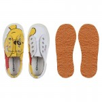 Scarpa Superga Disney jr Winnie