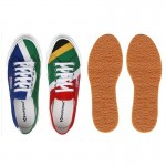 Scarpa Superga flag SOUTH AFRICA