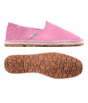 Scarpa Superga  Espadrillas Begonia Pink