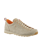 scarpe dolomite 54 lh canvas canapa orange