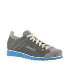 scarpe dolomite 54 travel canvas grey blue