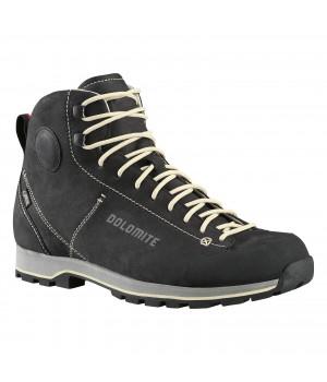 scarpe dolomite 54 high fg black