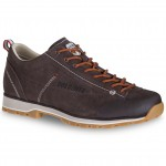 scarpe dolomite 54 low dark brown red