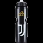borraccia Juventus adidas juve bottle nera 20/21
