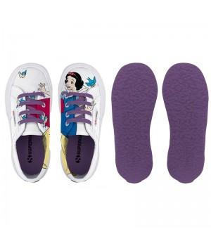 Alta qualit scarpe Superga Disney biancaneve vendita
