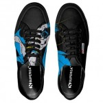 Scarpa Superga Cartoon Batman 3
