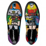 Scarpa Superga Cartoon Batman 6