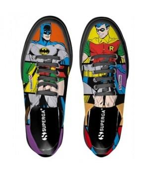 Scarpa Superga Cartoon Batman 6
